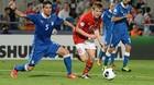 Евро-2013. Невероятная ничья Норвегии и Италии + ВИДЕО