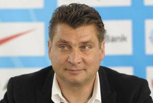 Сергей ПУЧКОВ: «На просмотре уже четверо нападающих»