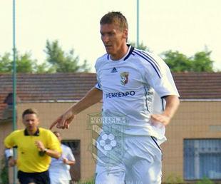 Василий Сачко возглавит Ворсклу + ВИДЕО