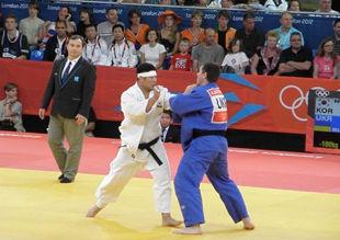 Артем Блошенко -  победитель Континентального кубка по дзюдо