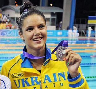 Дарина Зевина завоевала золото международного турнира