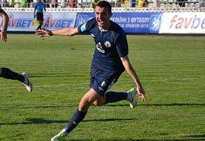 Александр ВОЛОВИК: «В моей карьере наступает новый этап»