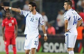 Евро-2013. Англия с минимальным счетом уступила Израилю