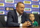 Роман ГРИГОРЧУК: «В футболе нужно атаковать»