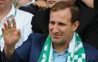 Олег БАБАЕВ: «Свистун много сделал для команды»