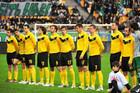 Александрия отказалась от участия в Премьер-лиге