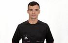 Сергей Бойко обслужит полуфинальный матч молодежного Евро