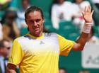 Александр Долгополов покидает турнир в Лондоне
