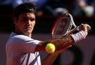 Роджер Федерер вышел в финал турнира в Галле