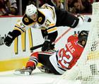 НХЛ. Бостон сравнивает счет в серии + ВИДЕО