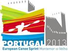 Две бронзовые медали с португальской регаты