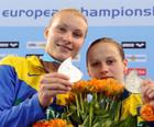 На чемпионат Европы по прыжкам в воду - в сильнейшем составе
