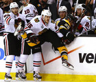 НХЛ. Бостон выходит вперед в серии + ВИДЕО