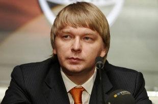 Сергей ПАЛКИН: «Паулиньо уже давно на контракте у Интера»