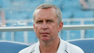 ОФИЦИАЛЬНО: Кучук - главный тренер Локомотива