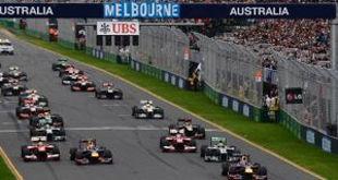 Гран При Австралии может лишиться статуса первой гонки