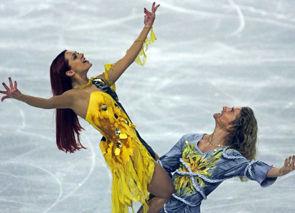 Анисина: Надеюсь, Олимпиада-2014 состоится для нас с Пейзера
