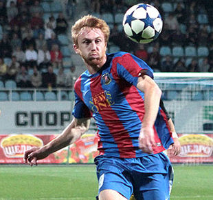 Кобахидзе может перейти в Локомотив