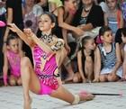 Состоялся традиционный турнир Черноморочка - 2013
