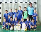 Житомирський Авангард перемагає у Futsal Club KYIV OPEN CUP