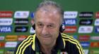 Альберто ДЗАККЕРОНИ: «Мои игроки заслужили большего»
