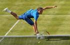Уимблдон. Украинские теннисисты узнали имена соперников