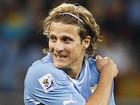 Диего ФОРЛАН: «Мой сотый матч за Уругвай стал особенным»