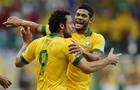 Кубок конфедераций. Бразилия справляется с Италией + ВИДЕО