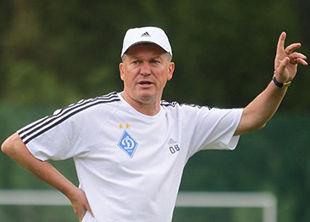 Олег БЛОХИН: «Не понял претензий Хачериди» + ВИДЕО