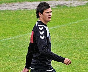 Экс-хавбек Таврии переходит в Арсенал
