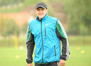 Владимир ДЕУЛЬ: «Все футболисты Ворсклы мотивированы»