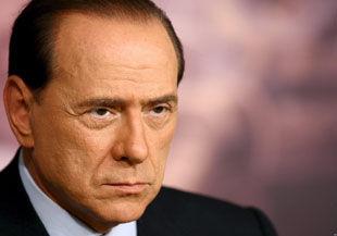 Берлускони приговорили к 7-ми годам лишения свободы