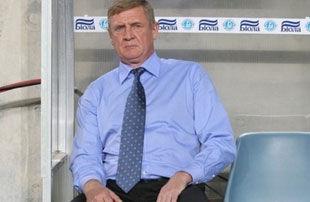 БЕССОНОВ: «Объединенный турнир - правильное решение»