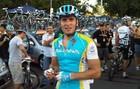 Тур де Франс пройдет без украинцев: у Гривко перелом
