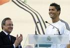 Испанские СМИ: Роналду скоро вернется в МЮ
