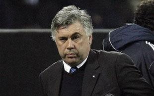 МОРИЕНТЕС: «Анчелотти - идеальный тренер для «Реала»