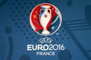 Представлен логотип Евро-2016 + ФОТО