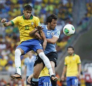 Бразилия шагнула в финал Кубка конфедераций + ВИДЕО