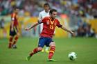 Хуан МАТА: «Невероятно,что Испания и Италия не забили голов»