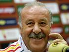 Висенте ДЕЛЬ БОСКЕ: «Бразилия - фаворит финала»