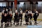 Кременчуг приняли в белорусскую хоккейную лигу
