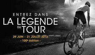 Стартует 100-я велогонка Тур де Франс
