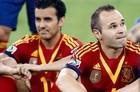 Андреас ИНЬЕСТА: «В игре было слишком много остановок»