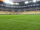 Арена-Львов ждет сборную Украины