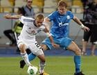 Виталий БУЯЛЬСКИЙ: «Я сыграл как мог, но хотелось бы лучше»