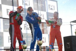 Чемпионат Украины по кольцевым гонкам. Говорят лидеры