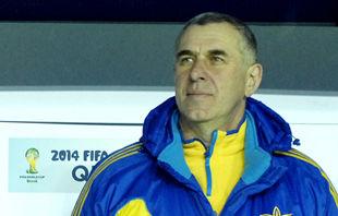 Юрий СИВУХА: «В сборной Украины отличная атмосфера»