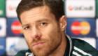 Хаби Алонсо отказывается подписывать новый контракт с Реалом