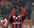 Марио БАЛОТЕЛЛИ: «Я уговаривал Тевеса перейти в Милан»