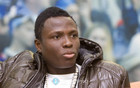 Самуэль ИНКУМ: «Рад вернуться в Днепр»